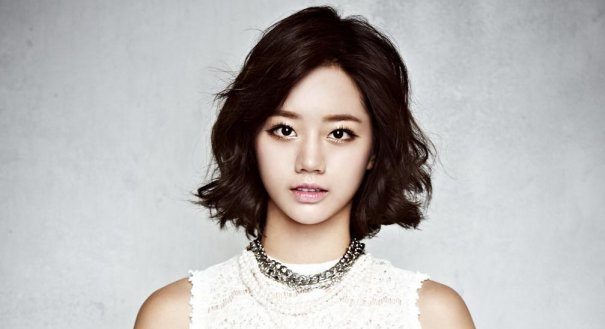 Girl's Day's Hyeri To Play Female Lead In Upcoming Drama