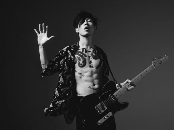 "MIYAVI Reveals Details on ""The Others"""