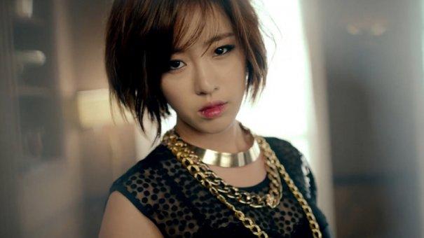 T-ara's Eunjung To Make Her Solo Debut