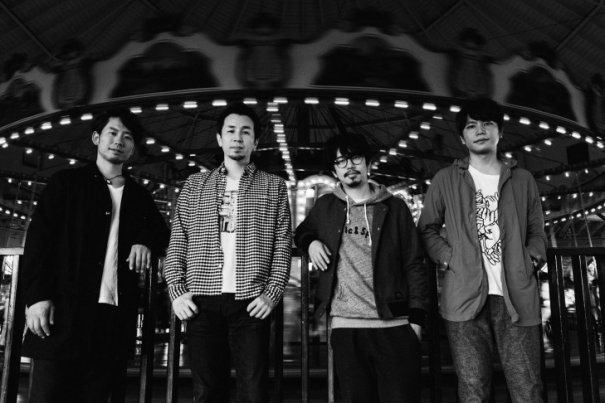 [Jrock] Asian Kung-Fu Generation Reveals New Album and Latin America Tour