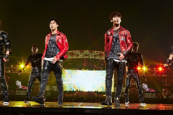 TVXQ's Yunho Plans On Enlisting In Military This Year