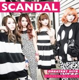 SCANDAL To Release Greatest Hits Album Exclusively In Europe