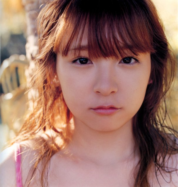 [Jpop] Ai Kago Confirms She Is Filing For Divorce
