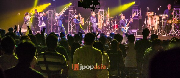 [Exclusive] Live Report of JAPAN NIGHT INDONESIA with VAMPS, [Alexandros] & TSPO