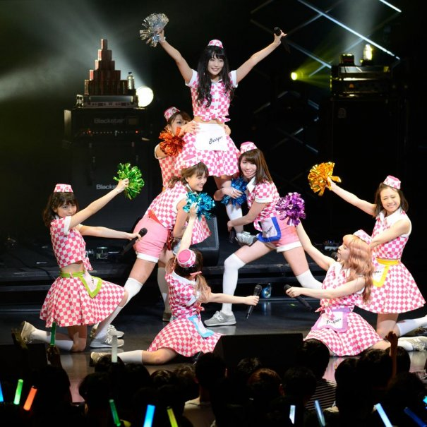 PASSPO☆'s Sako Makita To Go On Indefinite Hiatus Due To Health Concerns