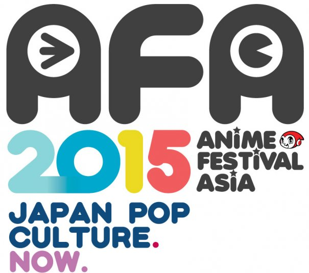 Anime Festival Asia Indonesia Announces 2015 Dates And Venue