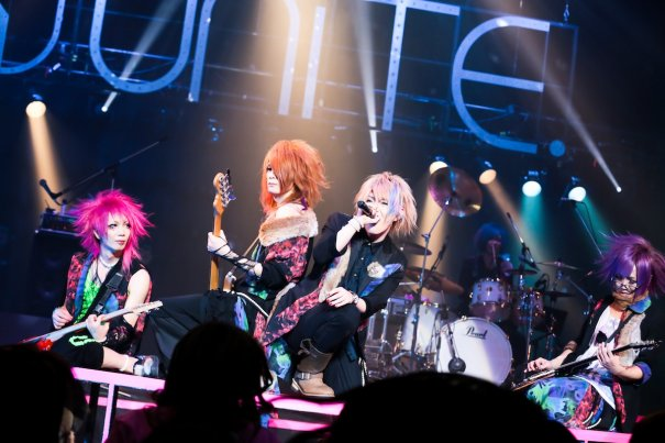 [Jpop] [Exclusive] Live Report of UNiTE.'s 4th Anniversary Live at Nakano SunPlaza