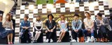 [Exclusive] AAA Takes Over Asia by Storm: Singapore Open Press Conference Report