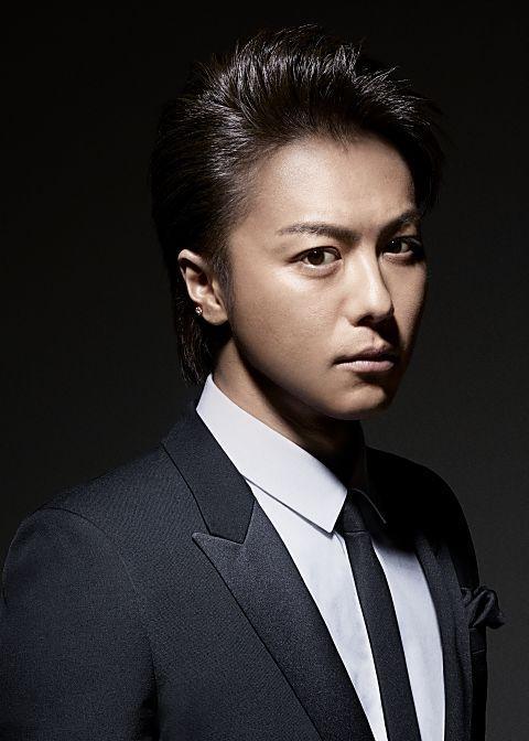 Exile S Takahiro Stars In A New Ntv Drama
