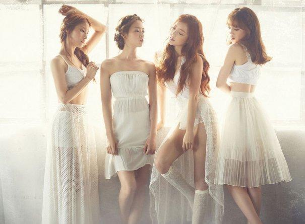 KARA Announces 7th Mini Album