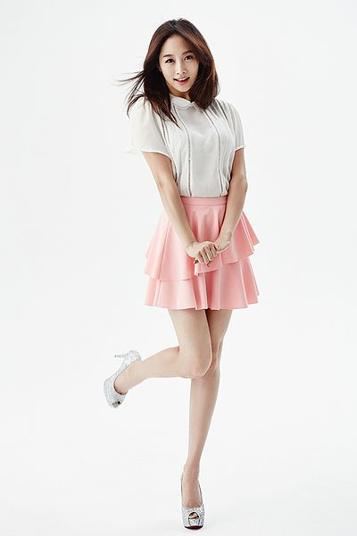 Former KARA Member Nicole Announces Solo Japanese Debut