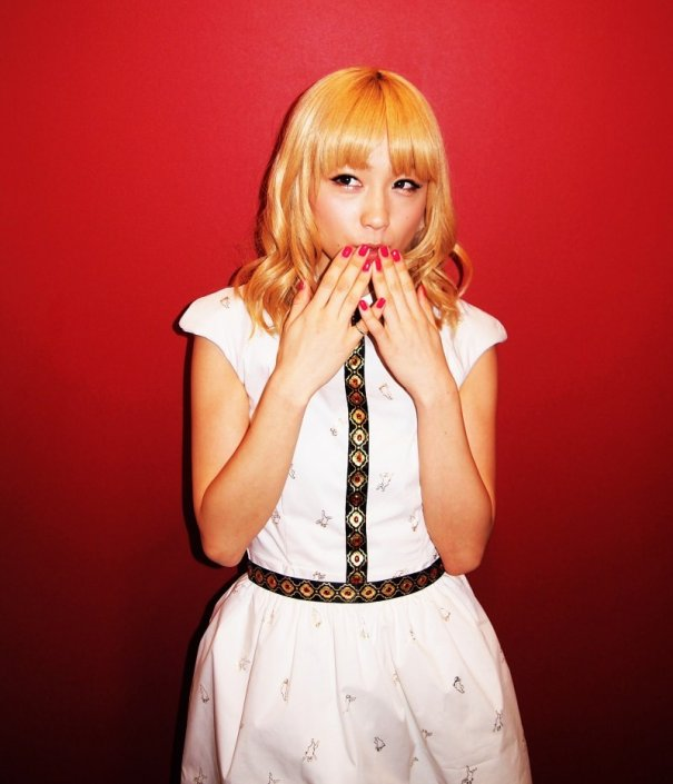 E-Girls Member Ami To Make Solo Debut This Summer