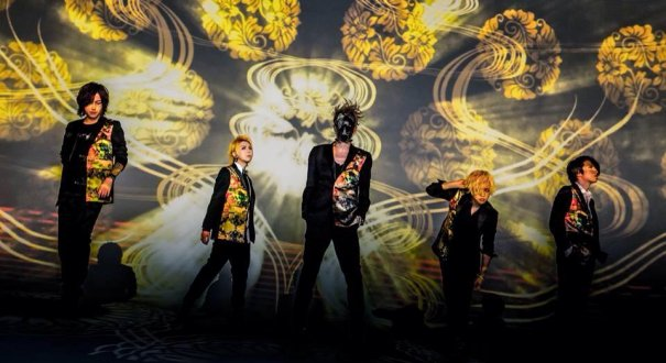 [Jrock] A9 Uploads New PV for Phoenix and Making Of
