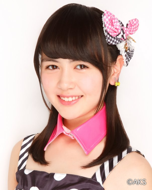 AKB48's Rio Okawa Dislocated Right Knee