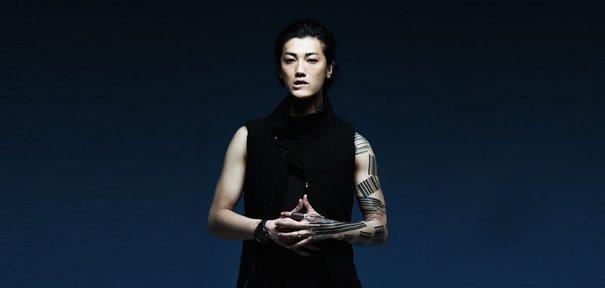 Latest Jin Akanishi Album Set in June
