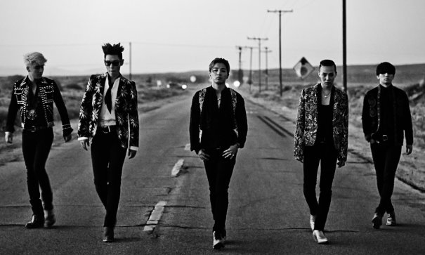 [Kpop] BIGBANG Grabbed Top Two Positions on World Digital Songs Chart