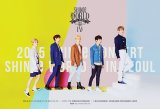"SHINee Comes Back with 4th Full Album ""Odd"""