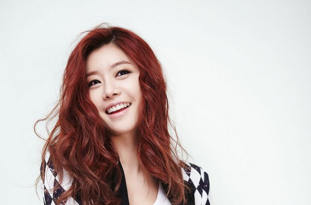 Girl's Day's Sojin To Make A Solo Debut