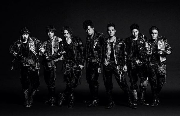 Sandaime J Soul Brothers Announces New Single