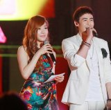 Girls' Generation's Tiffany & 2PM's Nichkhun Break Up