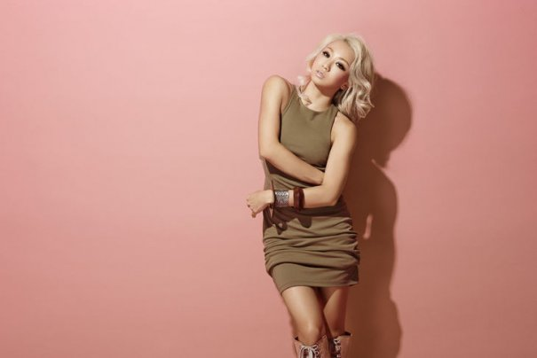 Kumi Koda to Release Summer-Themed Album