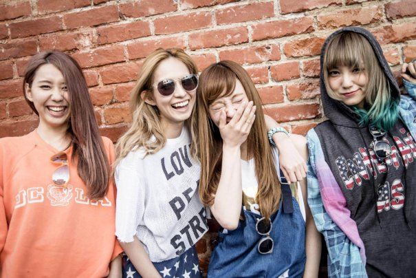 """SCANDAL Announces New Single """"Stamp!"""" With Audio Teaser"""