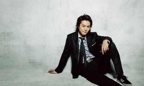 "EXILE's TAKAHIRO Announces First Solo Album ""the VISUALUX"""