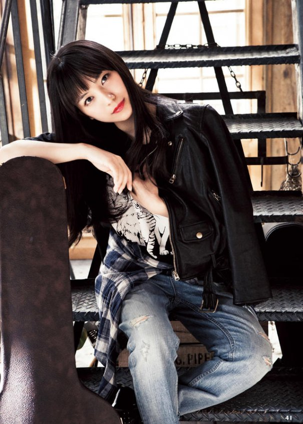 miwa To Publish First Photo Book