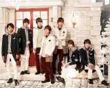 Kis-My-Ft2 Members Make Less Than $250 Per Appearance