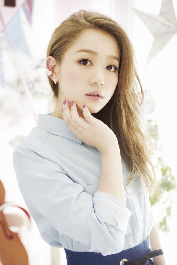 Kana Nishino To Sing Theme Song For Upcoming Film