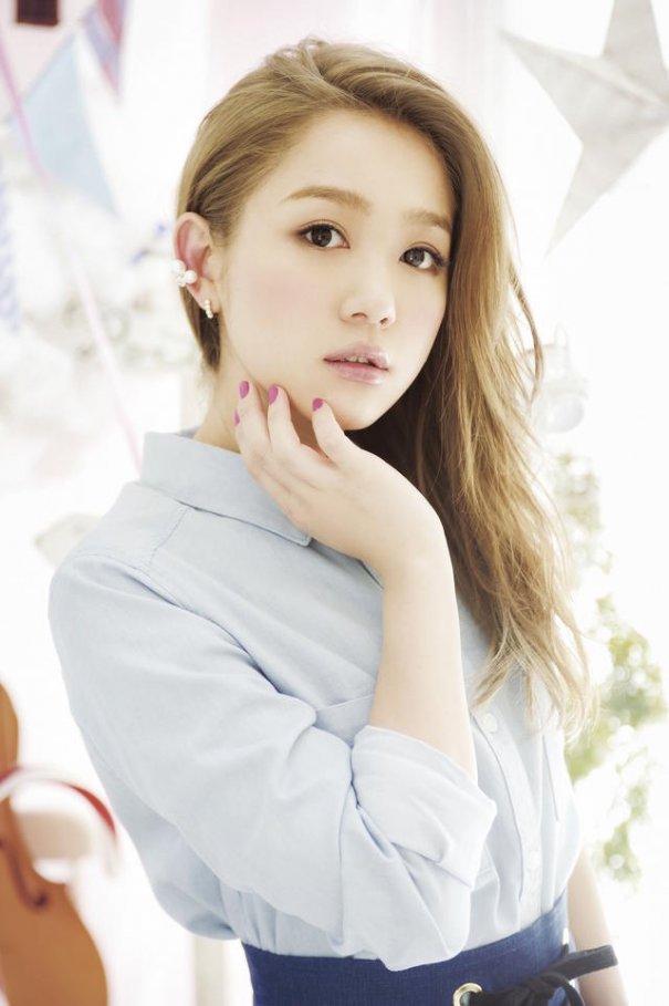 "Kana Nishino To Sing Theme Song For Upcoming Film ""Heroine Shikkaku"""