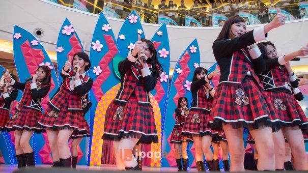 [Jpop] Jakarta Celebrates Japanese Culture at Hi! Nippon Fest