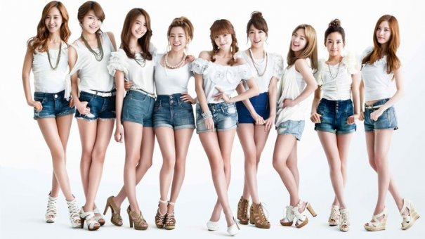 [Kpop] Girls' Generation's