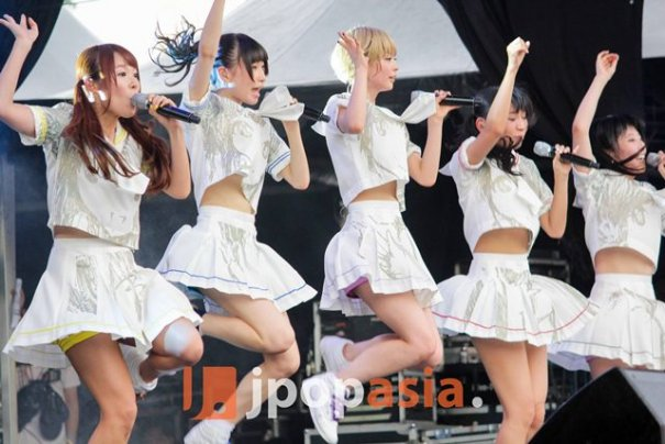 [Jpop] [Exclusive] Live Report of Countdown Asia Festival in Jakarta DAY 2