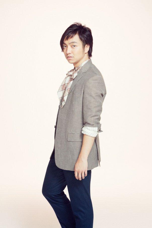 [Jpop] Daichi Miura Announces 5th Studio Album