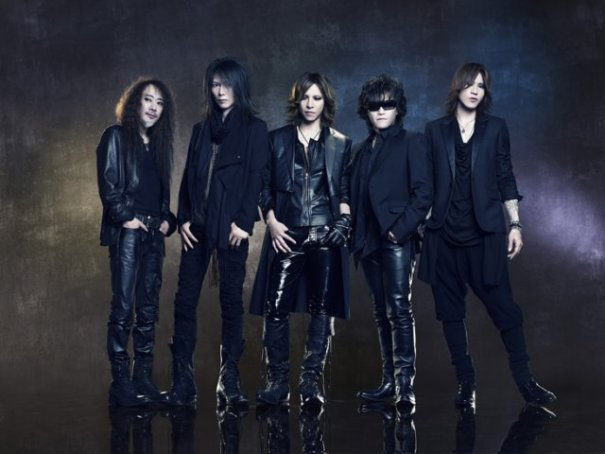 X Japan Announces Long-Awaited New Album