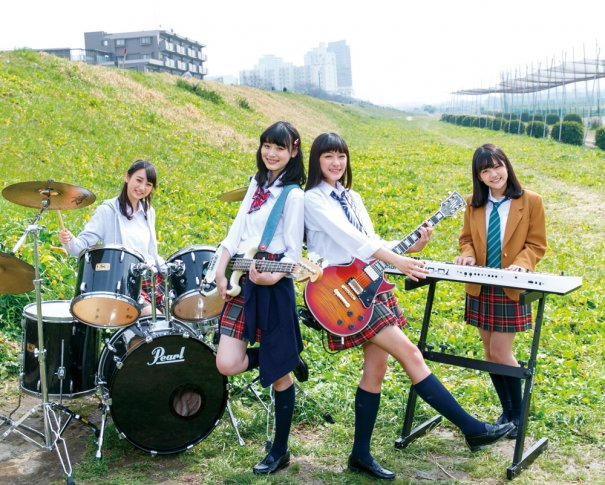 All Female Band Le Lien To Make Major Label Debut In September
