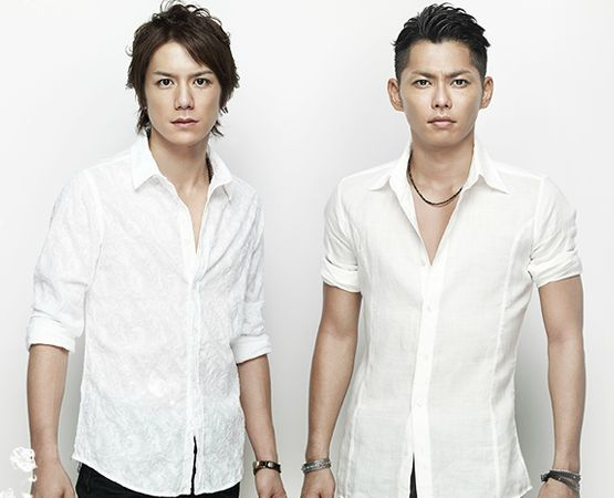 Tackey & Tsubasa To Release 16th Single In September