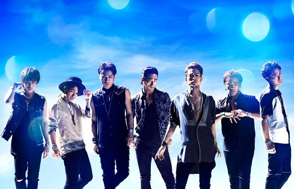 "Sandaime J Soul Brothers Announces New Single ""Unfair World"""