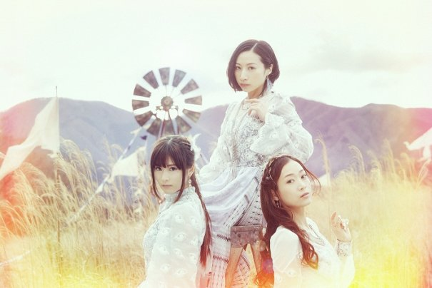 "Kalafina Announces Release Of First Album In Over 2 Years Titled ""far on the water"""