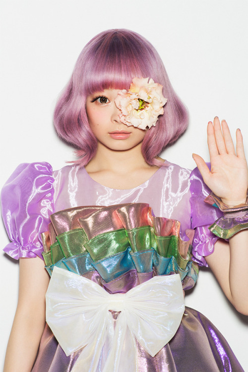 [Jpop] Kyary Pamyu Pamyu to Release Halloween-Themed Single