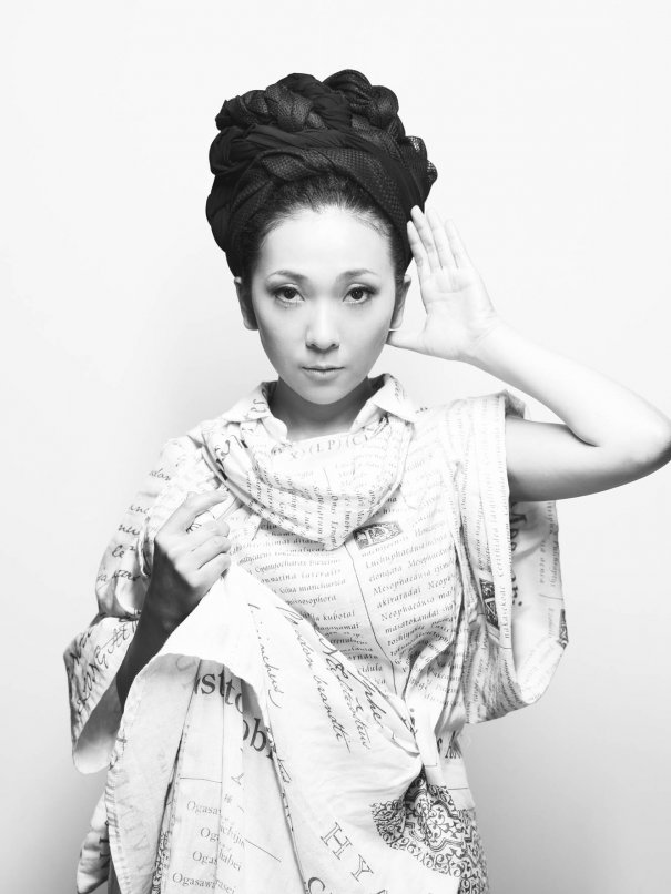 [Jpop] MISIA Returns To Good Health