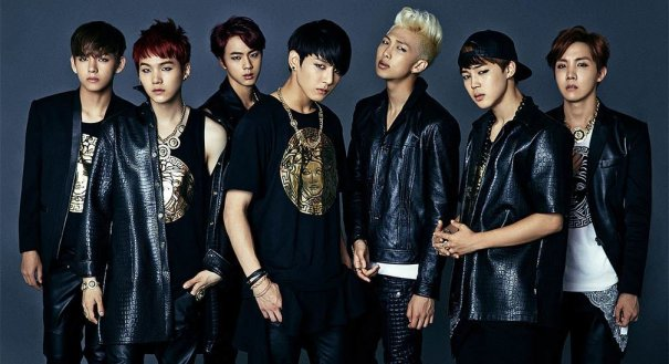 [Kpop] BTS Faces 2nd Round Of Death Threats In 2 Weeks