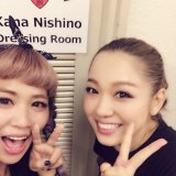 Kana Nishino Expresses Admiration For MINMI After Meeting Backstage At Concert
