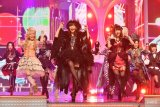 "AKB48's ""Halloween Night"" Short PV Released"