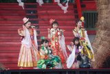 Momoiro Clover Z To Simultaneously Release 2 New Albums In February