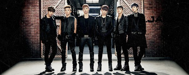 B.A.P Returns To TS Entertainment, Resolve Legal Dispute