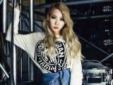 CL To Film Music Videos This Month For US Debut