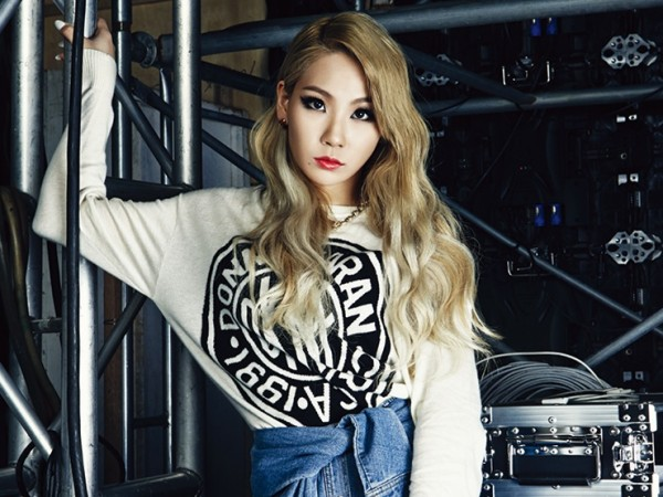 [Kpop] CL To Film Music Videos This Month For US Debut