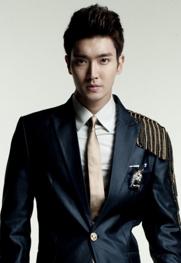 Super Junior's Siwon To Enter Military Following Completion Of Upcoming Drama